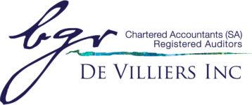 BGR De Villiers